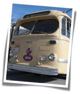 Image - 1958 BCE Bus