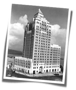Photo - Marine Building