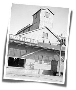 Photo - Salt Building 1933
