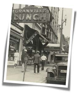 Image of Granville Street